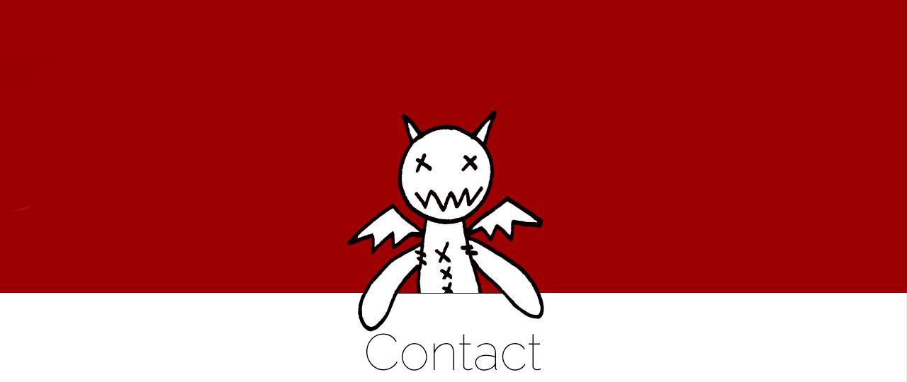 Contacter Monsieur Nyx la poupée de Dolorine Carmine